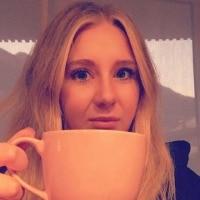 Schwedin Olya sucht ein Paar