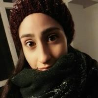 Arabische Frau Tulin sucht ein Paar