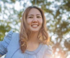 Philippinische Frau DevoteSie sucht ein Paar